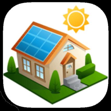 Photovoltaic design app